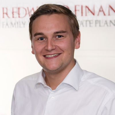 Kieran Drew - Redwood Financial
