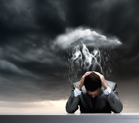 Calm before the Storm - Auto Enrolment