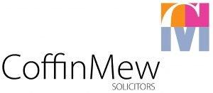 Coffin Mew logo