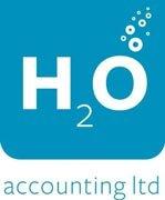 H2O accounting logo