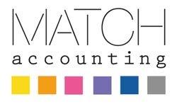 match accounting logo