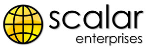 Scalar Enterprises logo