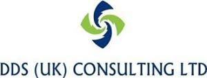 DDS (UK) Consulting Ltd logo