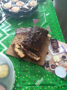 Mable cake
