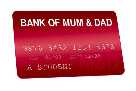 Bank Of Mum & Dad Helping To Fund The Next Generations Future