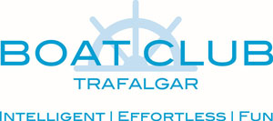 Boat Club Trafalgar logo