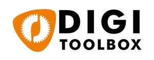 Digi Toolbox logo