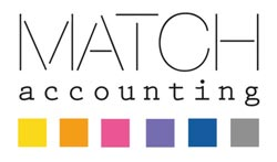 match accounting logo