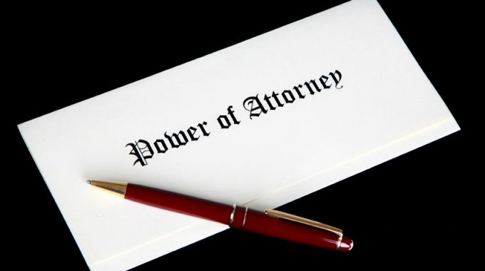 What Is A General Power Of Attorney And When Should I Use It?