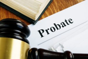 whats the difference between estate administration and probate