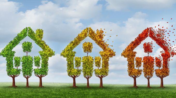 Housing Market Outlook Bleak