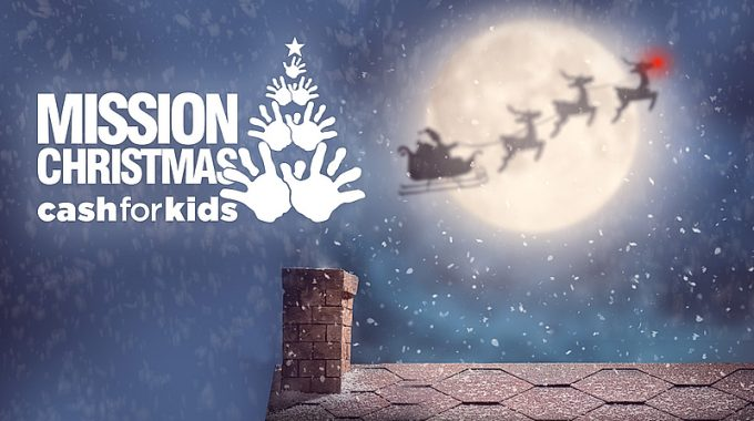 Final Call For Wave 105 Mission Christmas!