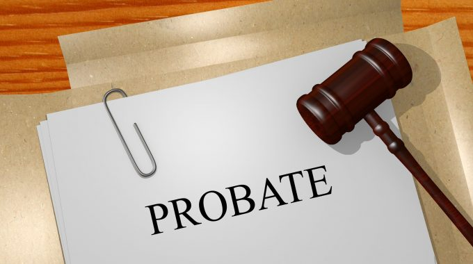 Probate Fees: Trust Us On This One!