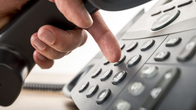 Scammers Pose As Tax Officials