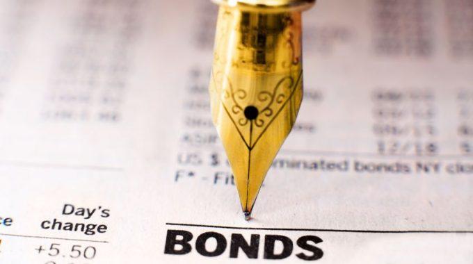 Premium Bonds On Balance