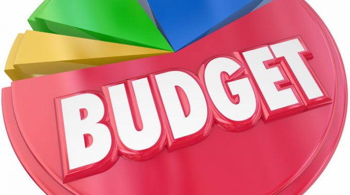 The Lowdown On The Budget