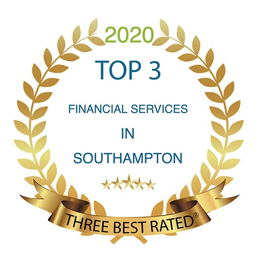 Top 3 Financial Services Hampshire