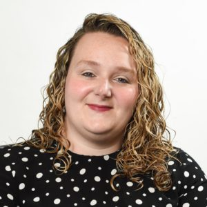 Jasmine Lambert Chartered Financial Planner