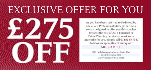 discount for armed forces covenant